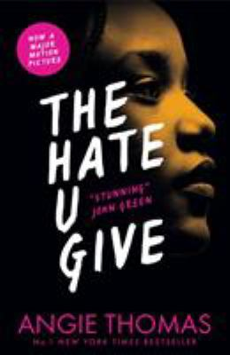 The Hate U Give by Thomas Angie