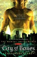 Mortal Instruments (series)