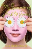 My summer of pink & green -