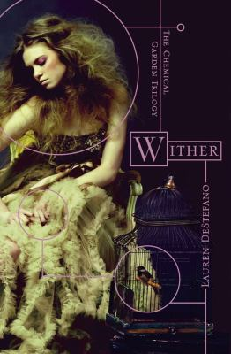 wither bookjacket