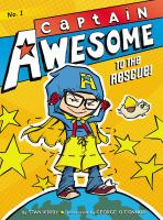 Captain Awesome Series