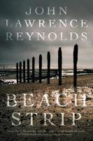 Book Cover - Beach Strip