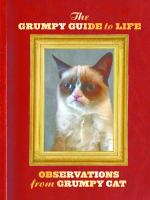 The Grumpy Guide to Life: Observations