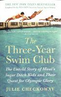 Three-Year Swim Club