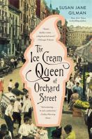 Ice Cream Queen of Orchard Street