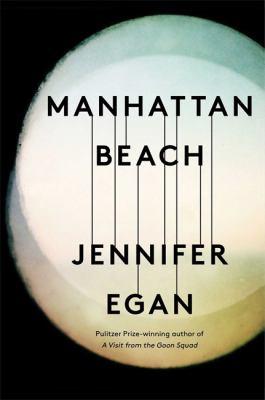 Manhattan Beach by Egan Jennifer