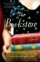 The bookstore -