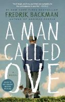 A man called Ove :A Man Called Ove
