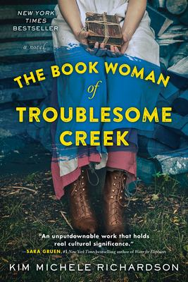 The Book Woman of Troublesom Creek