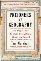 Prisoner of Geography