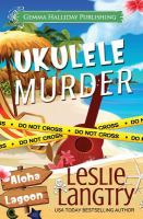 Ukulele Murder