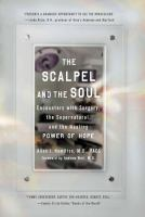 Scalpel and the Soul