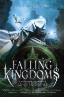 Book Cover: 'Falling Kingdoms series ' by Morgan Rhodes