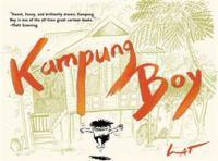 Kampung Boy (Graphic Novel)