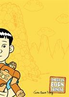 American Born Chinese (Graphic Novel)