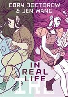 In Real Life (Graphic Novel)