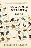 Atomic Weight of Love