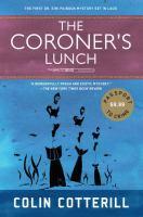 Coroner's Lunch