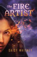 The fire artist -