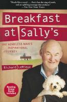 Breakfast at Sally's