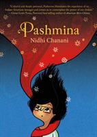 Pashmina (Graphic Novel)