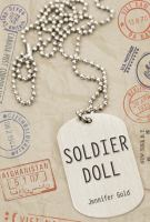 Soldier doll -