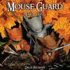 Mouse Guard. Fall 1152