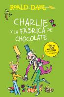 Charlie and the Chocolate Factory; Charlie y La Fábrica de Chocolate (en Español)