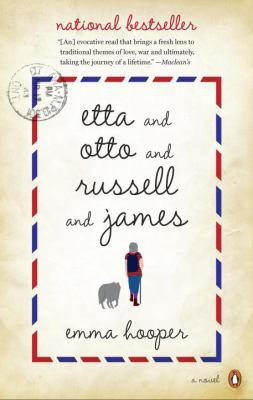Etta and Otto and Russell and James book cover img