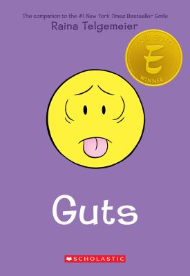 cover image for guts