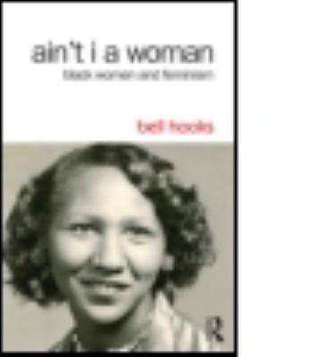 Ain't I a Woman? cover