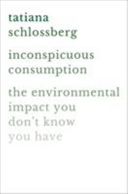the environmental impact you don't know you have cover