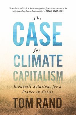 economic solutions for a planet in crisis cover