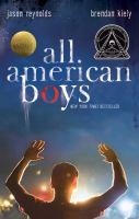 All American Boys / Jason Reynolds