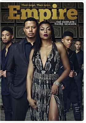 Empire. Season 3, Disc 1