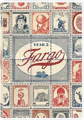 Fargo. Season 3, Disc 4