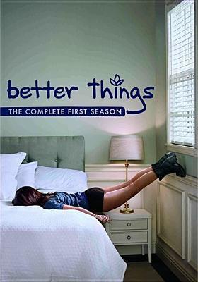 Better things. Season 1