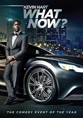 Kevin Hart :