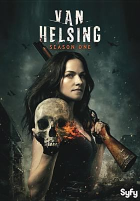 Van Helsing. Season 1, Disc 4