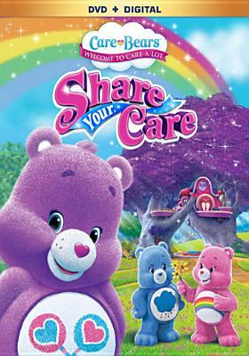 Care Bears, welcome to Care-A-Lot