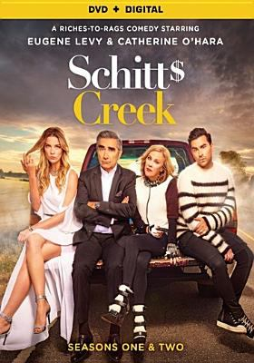 Schitt$ Creek. Season 2.