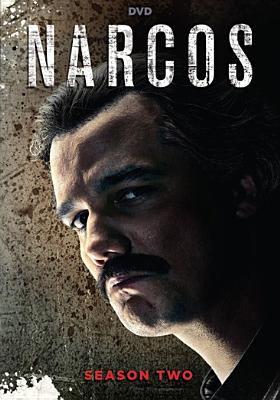 Narcos. Season 2, Disc 1