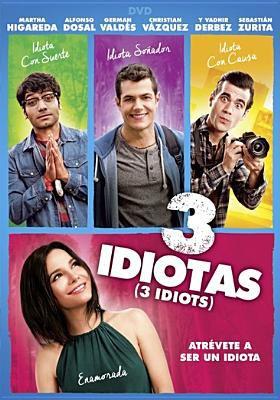 3 idiotas = 3 idiots