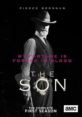 The son. Season 1, Disc 3