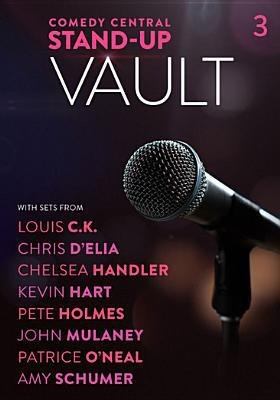 Comedy Central stand-up vault. #3.