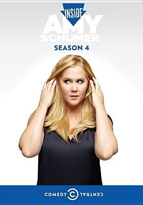 Inside Amy Schumer. Season 4