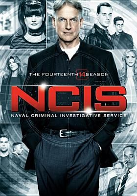 NCIS, Naval Criminal Investigative Service. Season 14, Disc 6