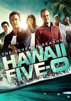 Hawaii Five-O. Season 7, Disc 6