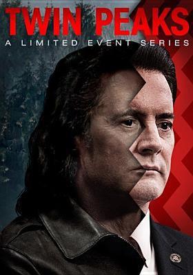Twin Peaks. A limited event series, Disc 8, bonus disc
