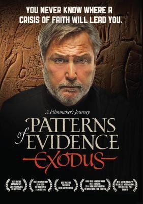 Patterns of evidence, Exodus